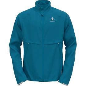 Odlo Zeroweight Pro Warm Jacket Men stunning blue